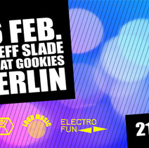 Brelin DJ Poster