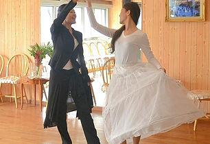 ウエディングダンス