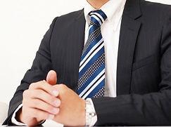 ビジネス・男性・企業研修