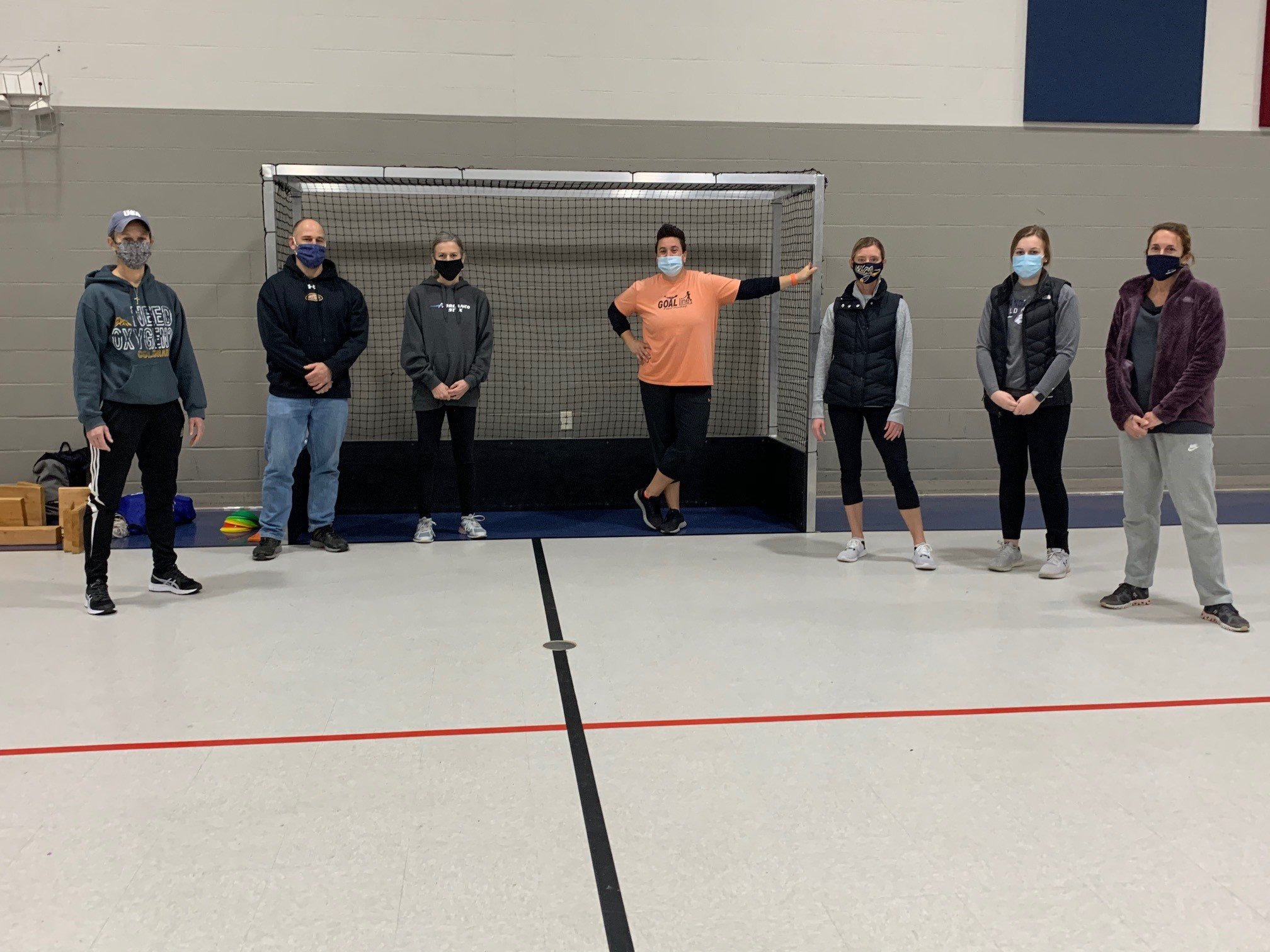 Goal Line FH Coaches Dec 2020