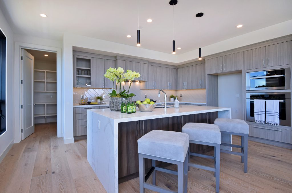Encino Kitchen stevenswood paragon