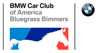 Official Bluegrass Bimmers Logo 2009 RGB