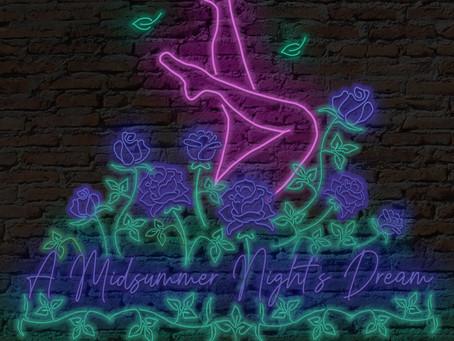 "New Trailer for ""A Midsummer Night's Dream"""