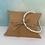 Thumbnail: FJ Jewellery Aquamarine Bead Bracelet