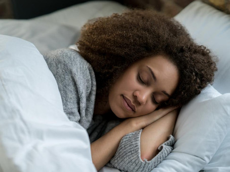 10 Ways to Get Better Sleep
