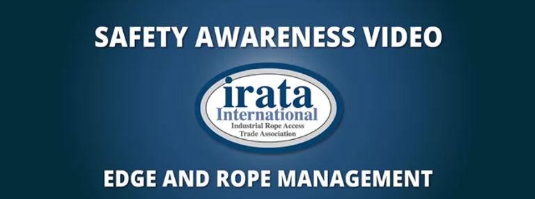 formation irata protection des angles et gestion des travaux sur cordes, cordiste,formation,ropeaccess