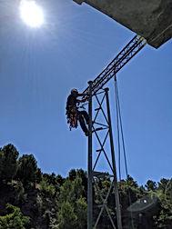 telecom,monteur,pylone,epi,secours,forma