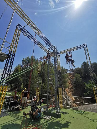 formation,port,harnais,chutes,hauteur,toiture,pylône,terrasse,marseille,aubagne,laciotat,s