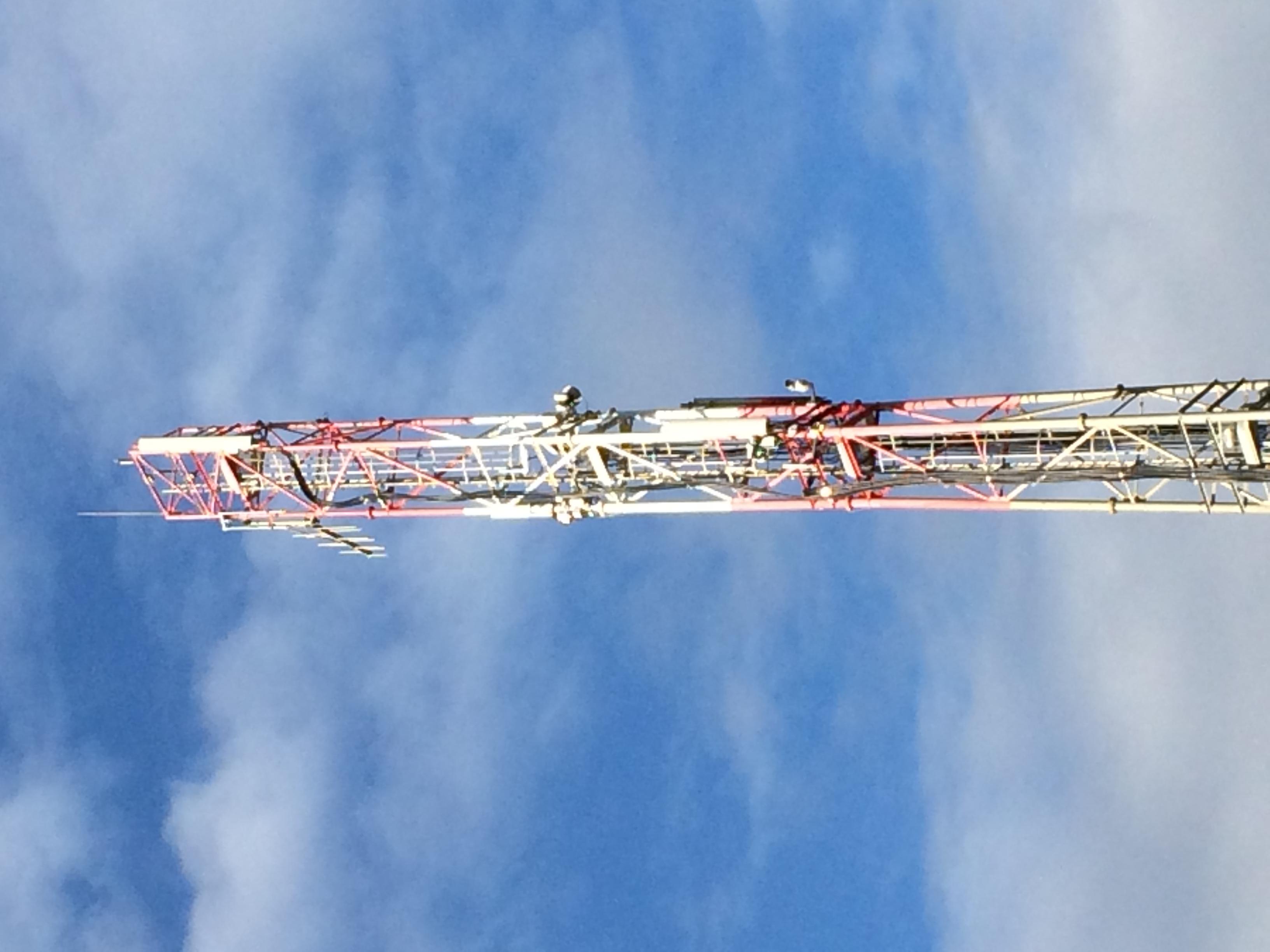 Formation Pylône Télécom
