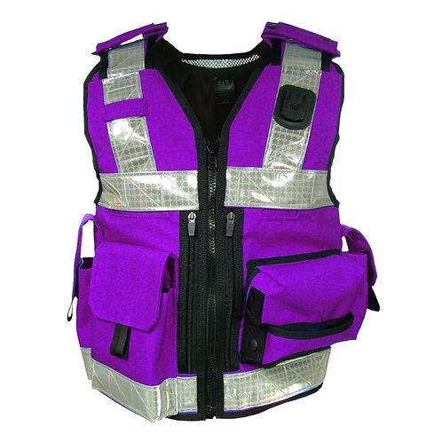 Parking Warden Equipment Vests in all colours
