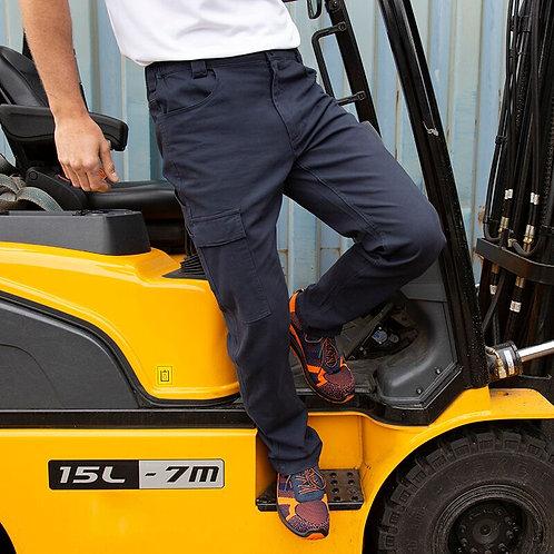 Super Stretch Slim Chino Work Trousers R470M