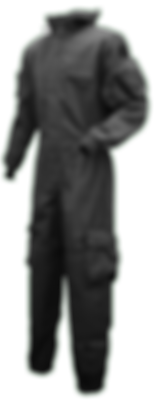 722 Kermel Firearms Jump suit Coveralls-