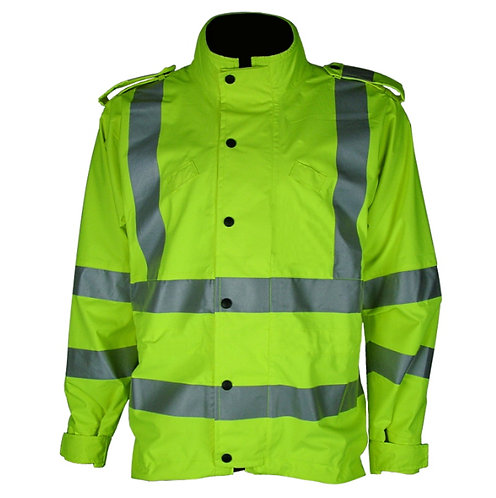 Hi-Vis Eco Reflective Jacket