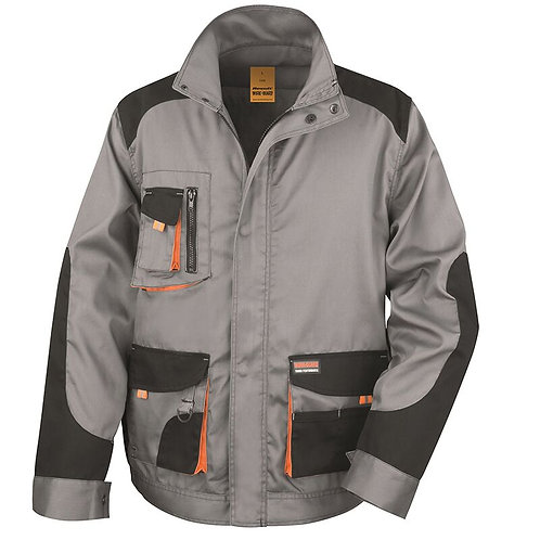 Work Guard Lite Technical Jacket R316X