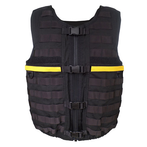 Mollee Tac Equipment Vest in Fire Resistant Kermel