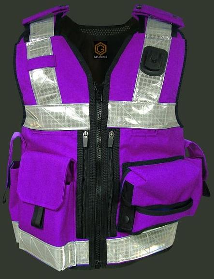 Equipment vest x-form KEV0101 purple.jpeg.jpg