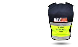 Security Equipment Vest