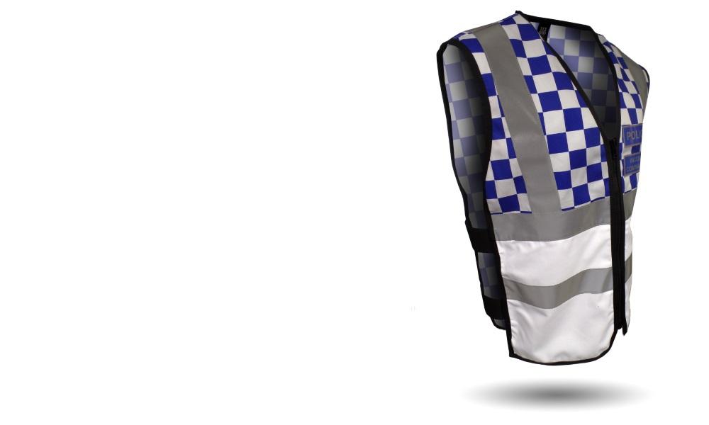 The best work tabard vest