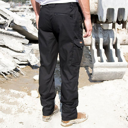 Sabre Stretch Work Trousers R303X