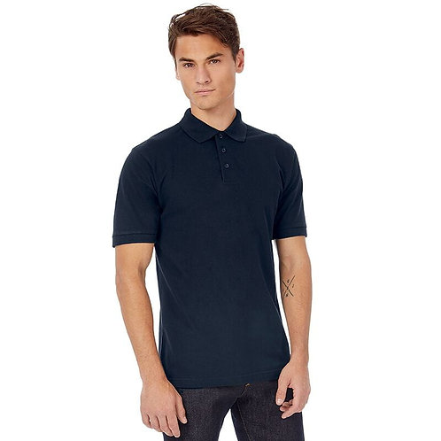 Safran Short Sleeve Polo Shirt Mens