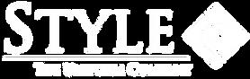 Style Uniforms Logo WHITE Transparent 30