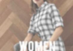 WOMEN button