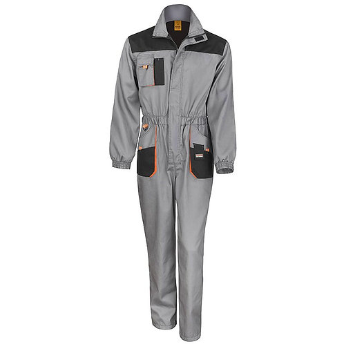Work Lite Coveralls R321X