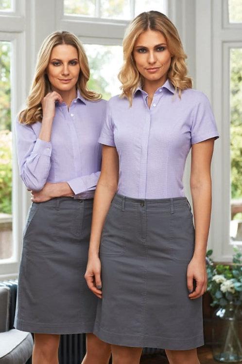 Lugano Long Sleeve Blouse Ladies