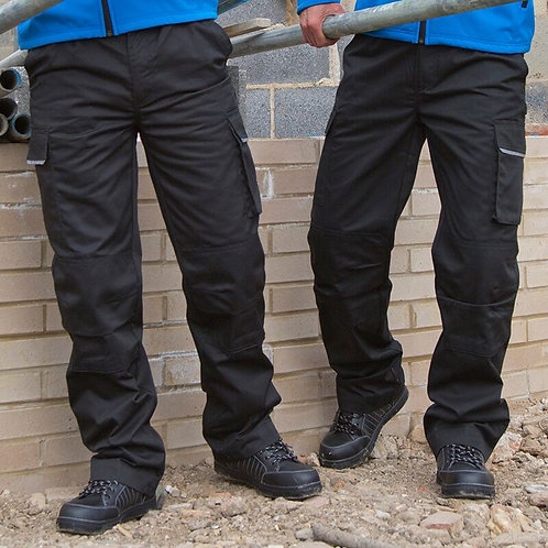 Work Action Trousers R308X
