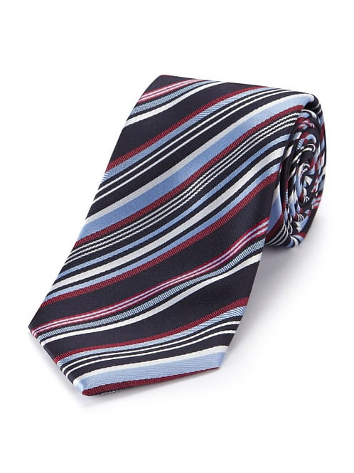 Derby College Travel And Tourism Level 3 (Capita) Mens Tie