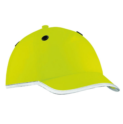 Bump Baseball Cap Hard Hat