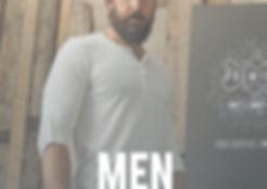 MEN button