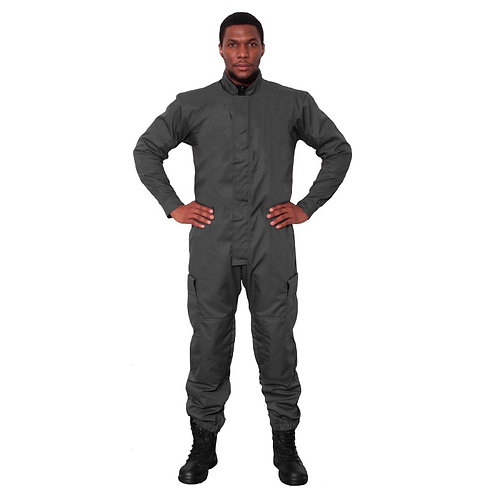 Fire Retardant Nomex Coveralls