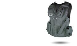 KIT Design Security Equipment Vest