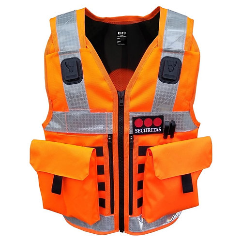 Aviation Security Equipment Vest