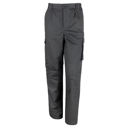 Women's Action Trousers R308F