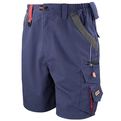 Work Technical Shorts R311X