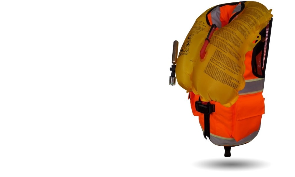 Work Equipment Life Jacket