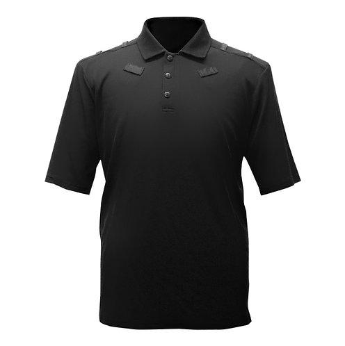Active Work Shirt Collared