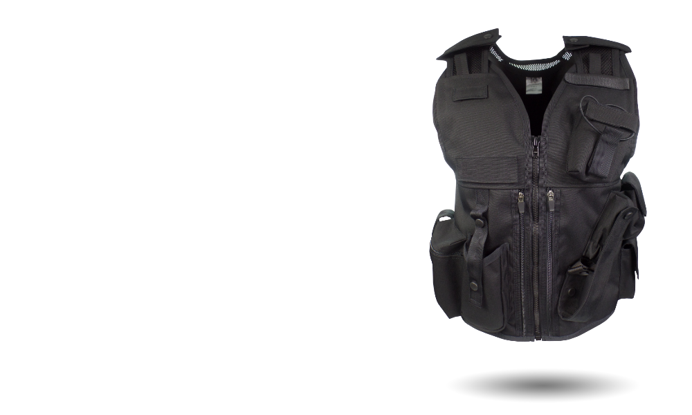 Equipment Vest, Model KEV0071