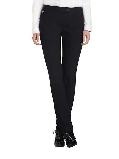Whitechapel Slim Fit Trousers Ladies