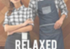 RELAXED button