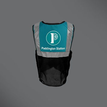 Paddington Rail Equipment Vest 600 x 600