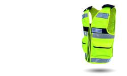 Security Work Vest