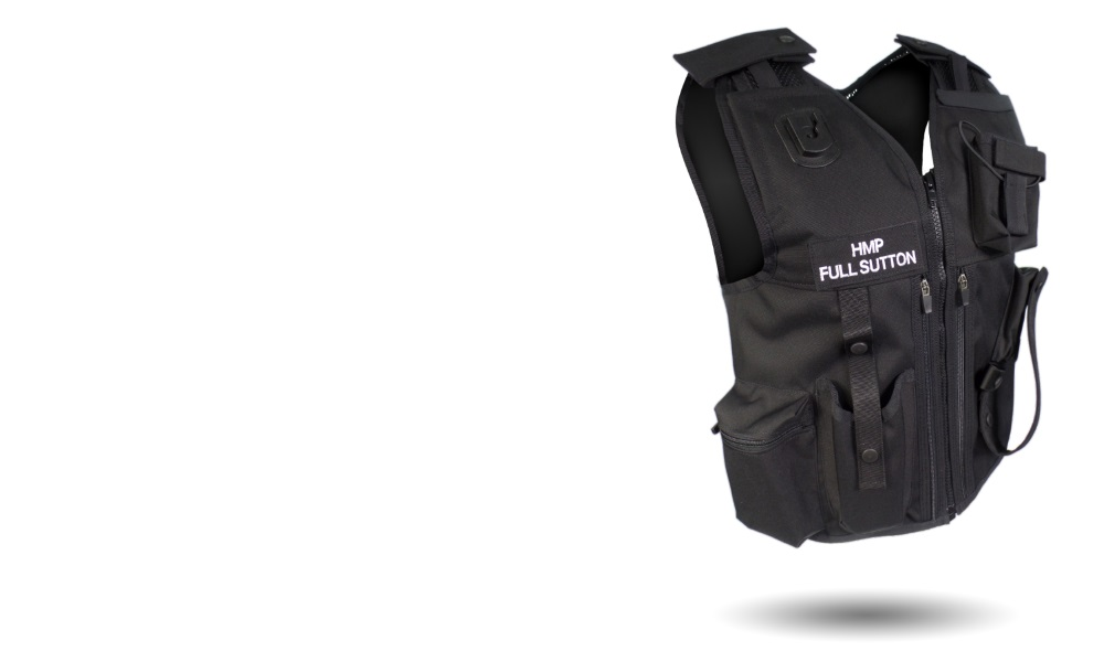 Prison Equipment Vest KEV0067