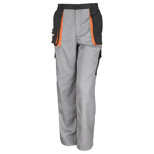 Lite Work Technical Trousers R318X