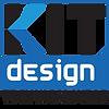 KIT Design Logo MASTER TRANSPARENT 300x3