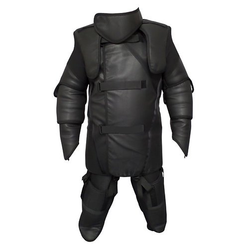 Taser Protection Training Suit