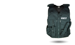 Police Equipment Vest KEV0024