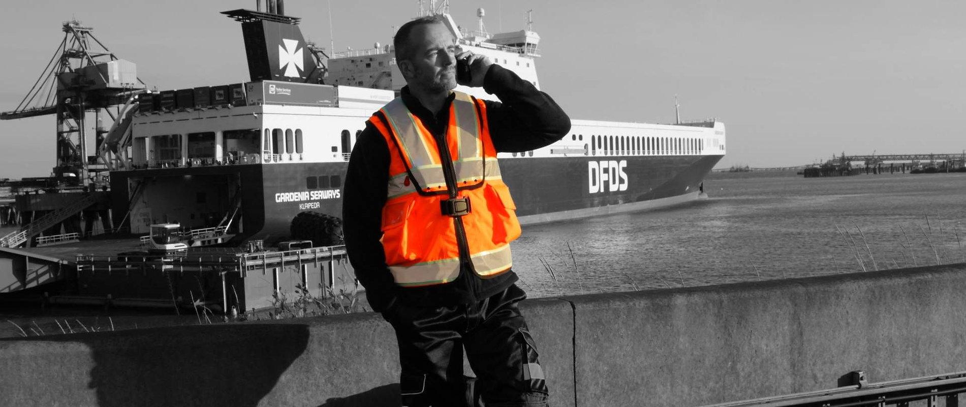 KIT Design Life Vest
